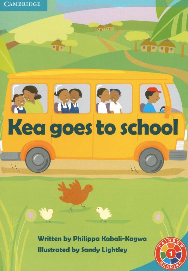 kea-goes-to-school