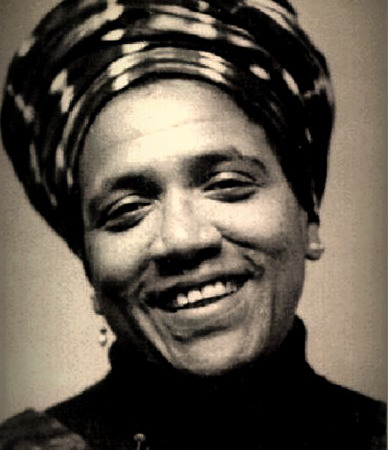 Audre Lorde 2